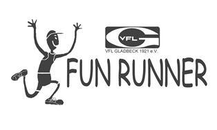 Logo vom Lauftreff Fun runner