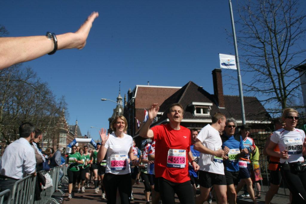 88 Laufende in Venlo